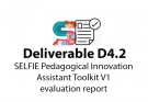 Deliverable 4.2 news