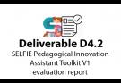 Deliverable 4.2 news